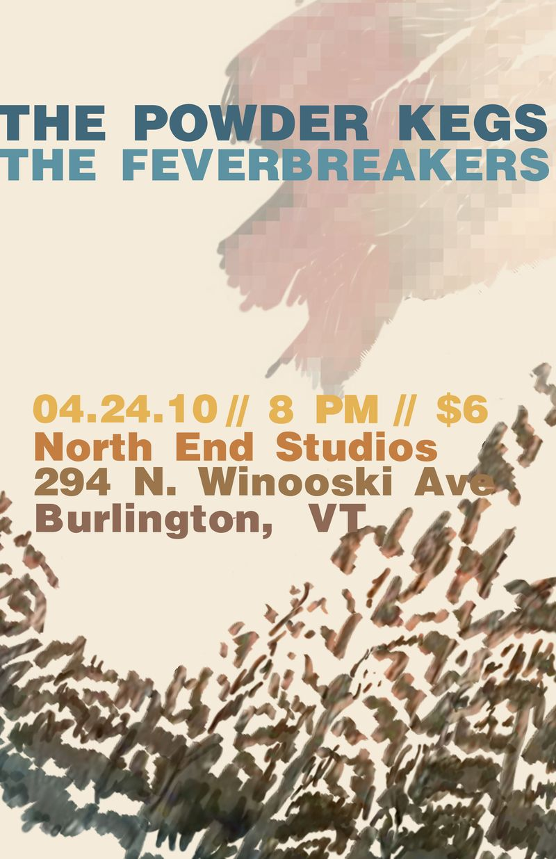 Kegs_Breakers NorthEnd April 24th