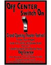 Switch on poster