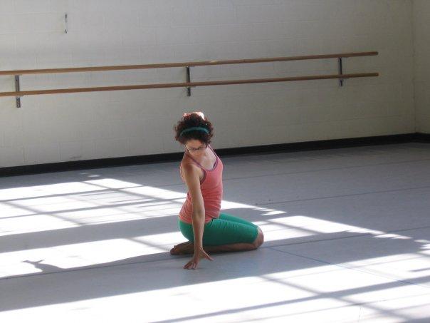 Cultural Yoga